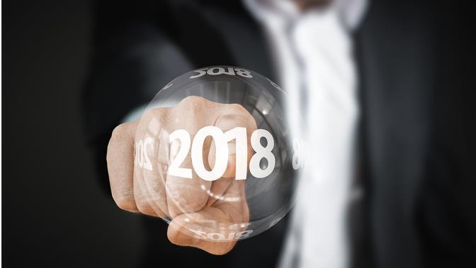 tenbdencias tecnologicas 2018