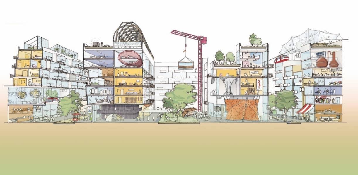 La intel·ligència urbana i el futur de les ciutats