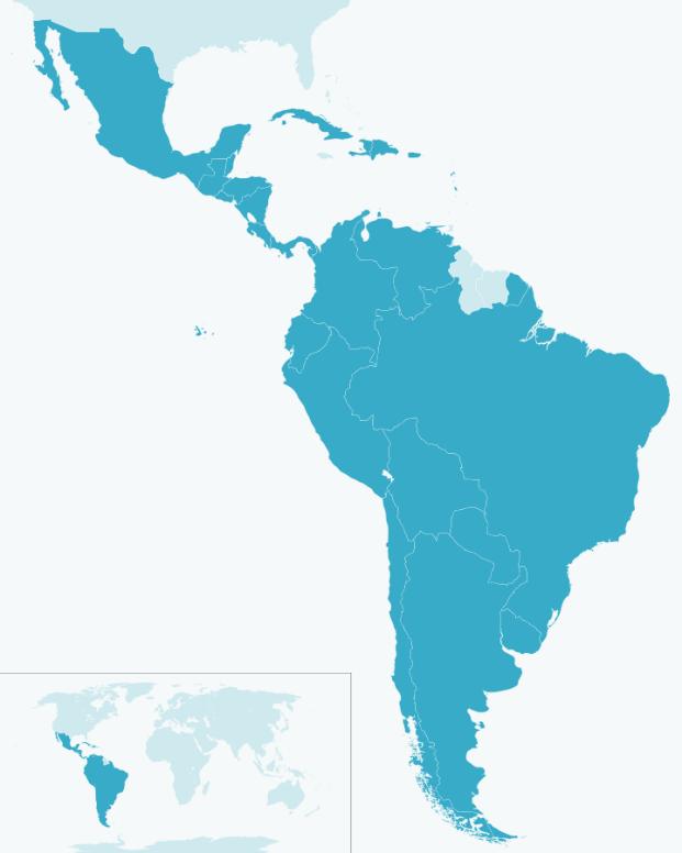 oportunidades Latinoamerica