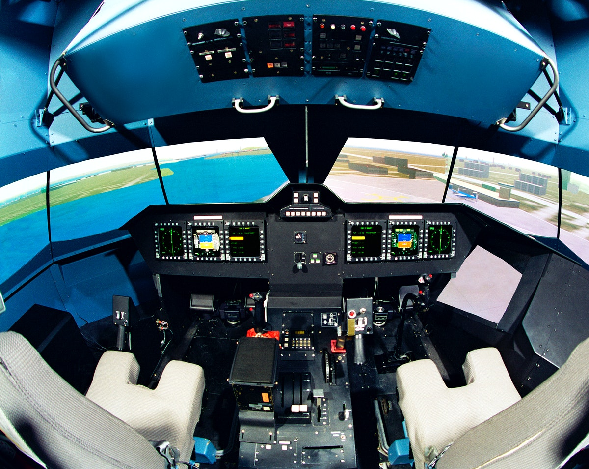 Aerospace innovation. Pioneer towards new horizons.